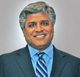 Ketan C. Patel